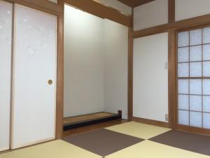 町田 畳 和室